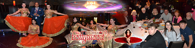Bollywood Night At Tarana Turners Hill 800X200